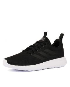 ADIDAS lite racer cln black grey smooth e3cb3a239