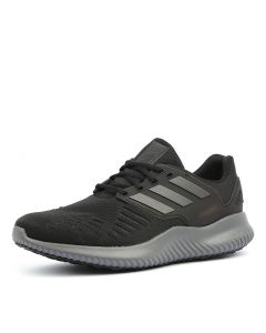 ALPHABOUNCE RC.2 M BLACK GREY SMOOTH