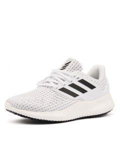 ADIDAS alphabounce rc.2 m white black smooth e18c55ceb