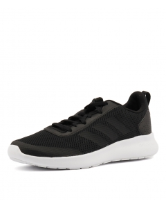 timeless design 7c0e7 8a573 ADIDAS NEO cf element racer carbon black wh smooth