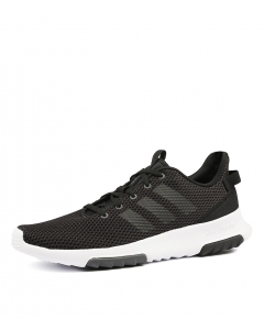 CF RACER TR MEN'S BLACK BLACK WHITE SMOOTH