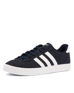 new concept eeba4 26bd1 ADIDAS NEO daily 2.0 navy white smooth