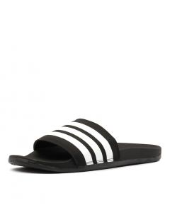 10d3e6eb2707 ADIDAS NEO adi cf+ stripes black white bla smooth