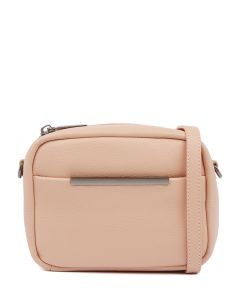 CULT BAG PINK LEATHER