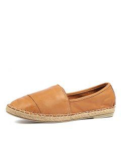 705dcc540f56 BELTRAMI topa tan leather