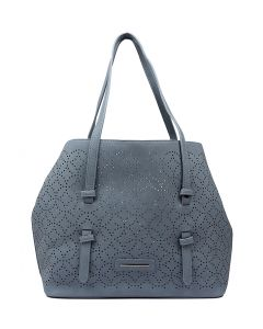 PARIS SHOULDER BAG BLUE