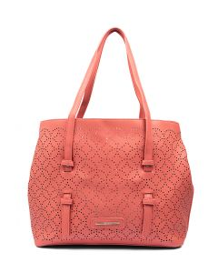 PARIS SHOULDER BAG PEACH