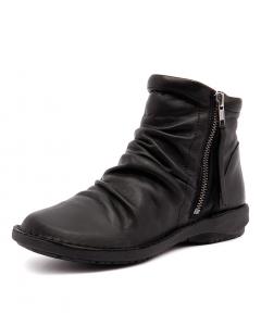 25fa0958390877 EFFEGIE sukail w black leather