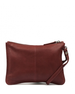 QUEENS GG WINE LEATHER
