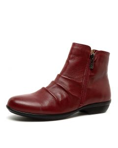 PAULETTE HP ROSEWOOD LEATHER
