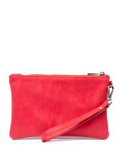 LATCH WRISTLET RED SMOOTH