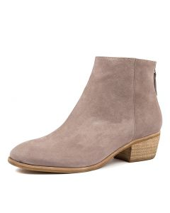 SICHAS MISTY SUEDE