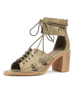 DEOTHER KHAKI LEATHER