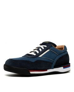 WALKING CLASSIC LTD NAVY SUEDE