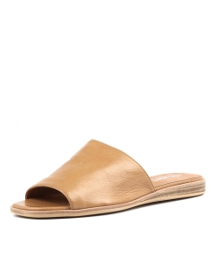 GOES DK TAN LEATHER