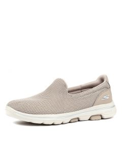 15901 GO WALK 5 TAUPE