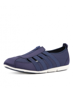 SCOTTIE NAVY MESH