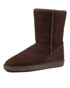 TIDAL 3/4 BOOT CHOCOLATE SHEEPSKIN