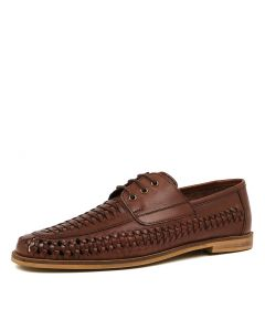 TROY UN CHOC LEATHER