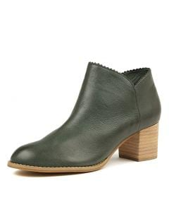 SHARON FOREST LEATHER