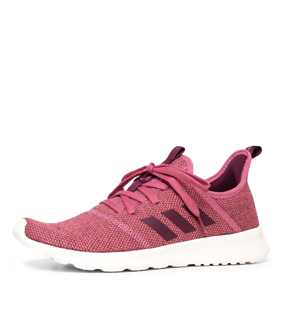 394545286c8 CLOUDFOAM PURE MAROON SMOOTH by ADIDAS NEO - at Styletread
