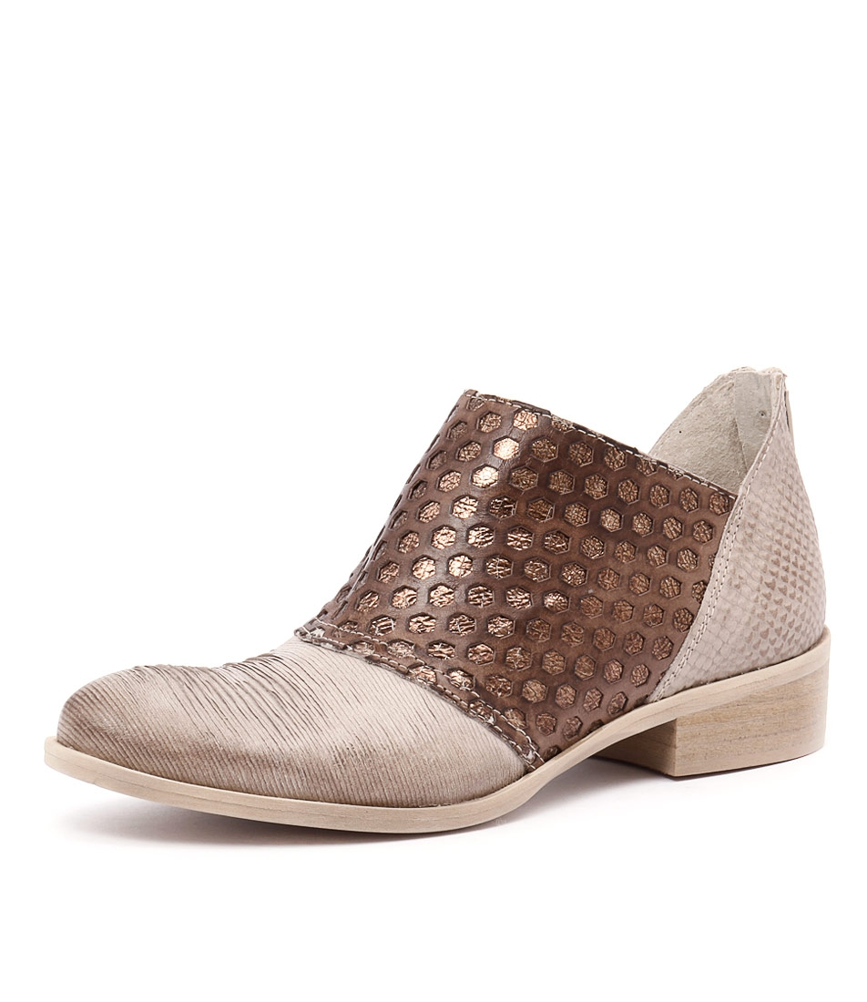 S215V2 at HAVANA (TAUPE) LEATHER by BELTRAMI at S215V2 Styletread b02f61