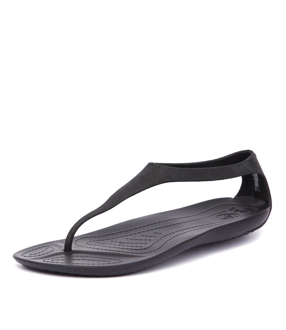 Sexi flip crocs uk