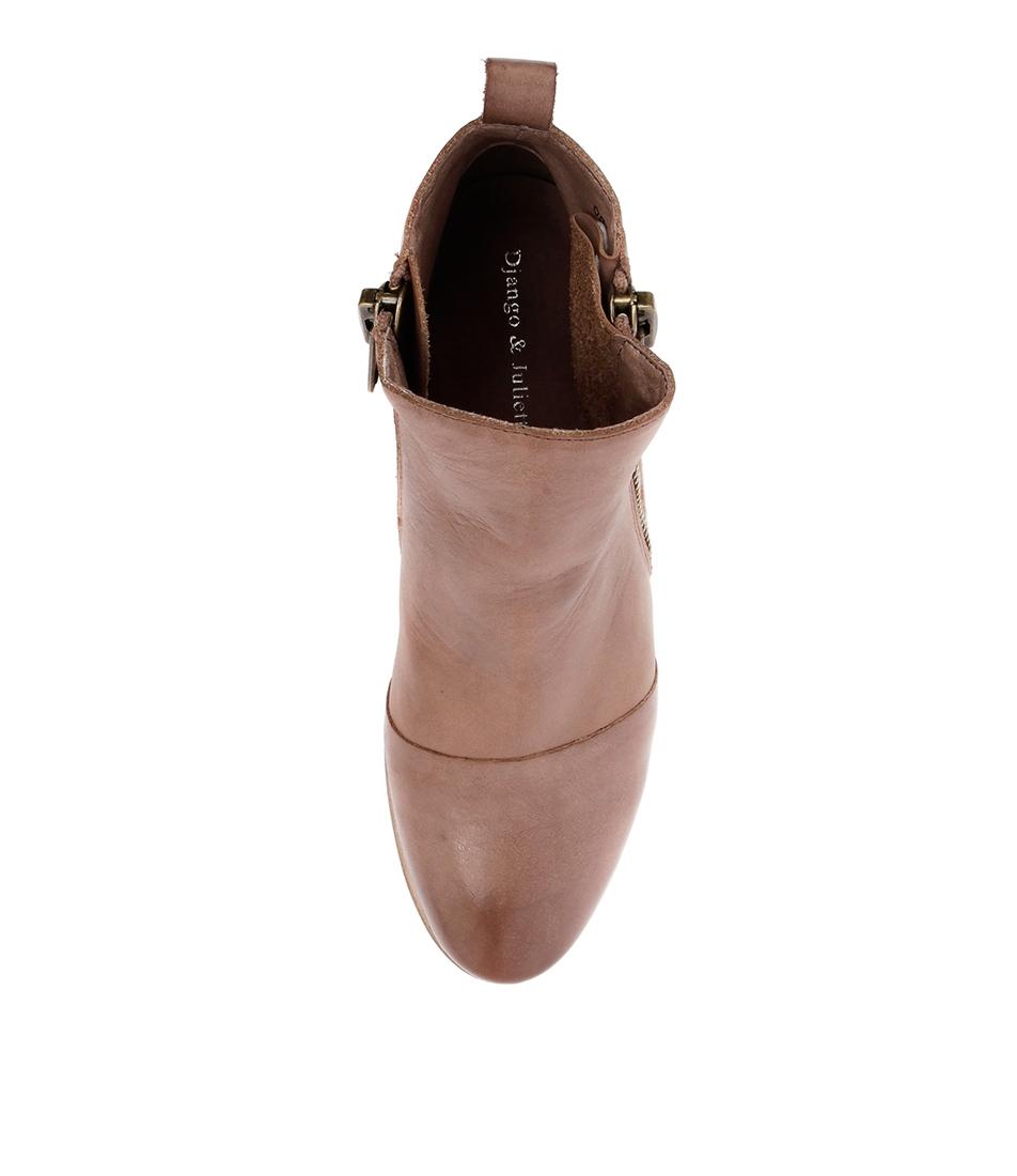 oba mocca leather