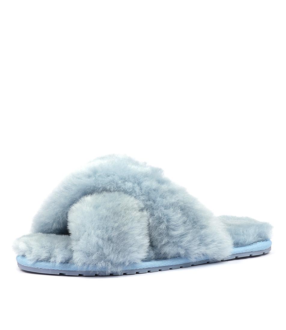 f599286c0e5 MAYBERRY BLUE SHEEPSKIN by EMU AUSTRALIA - at Styletread