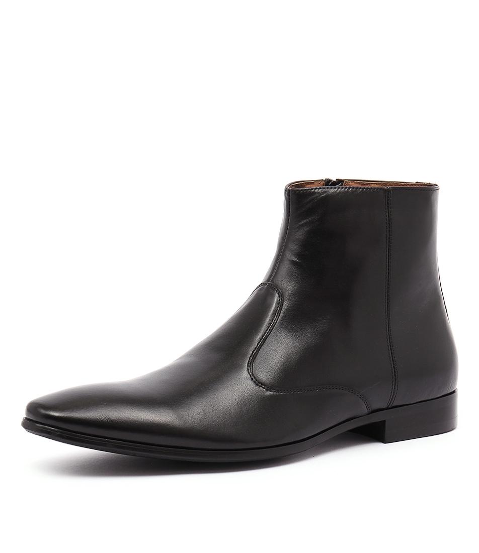 74274f5eba8 brussels black leather
