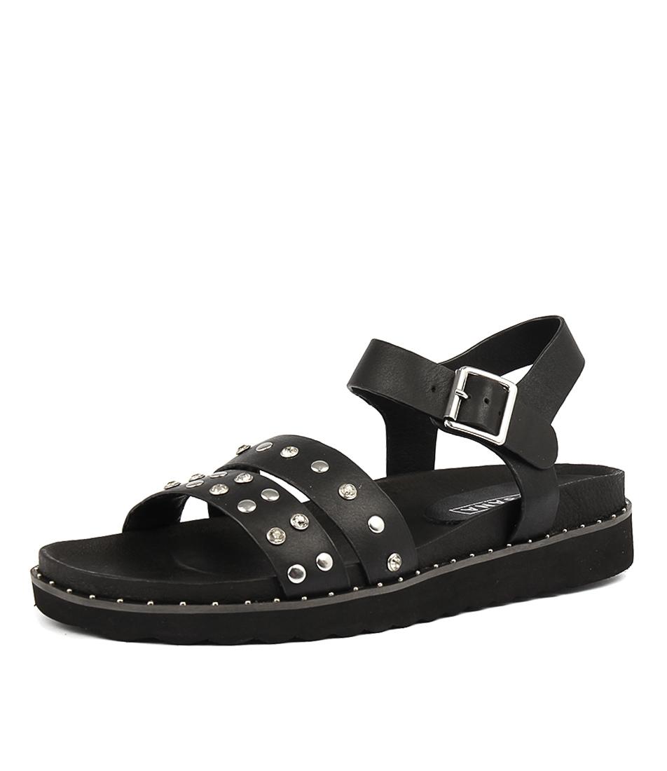 Sol Sana GALAXY - Platform sandals - black j6vJh