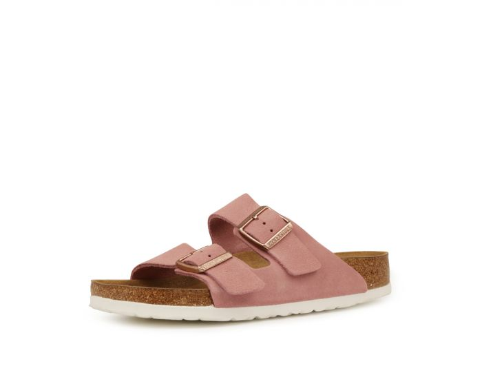 fcbdca30789 ARIZONA SFB ROSE SUEDE by BIRKENSTOCK - at Styletread NZ