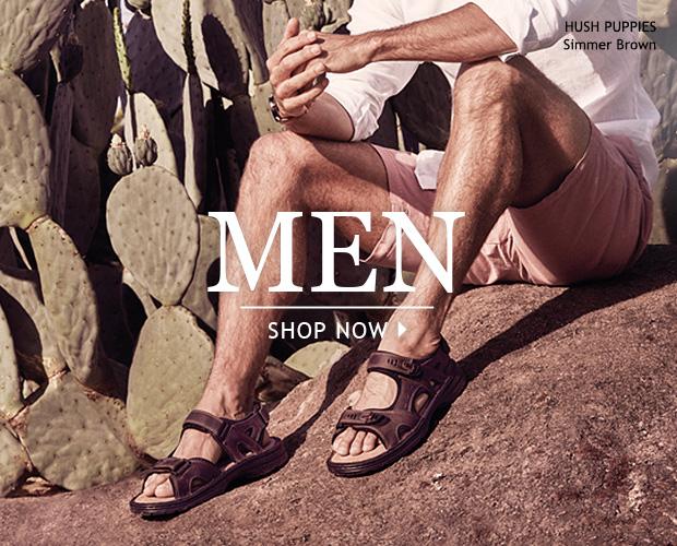 Men's Dhoes