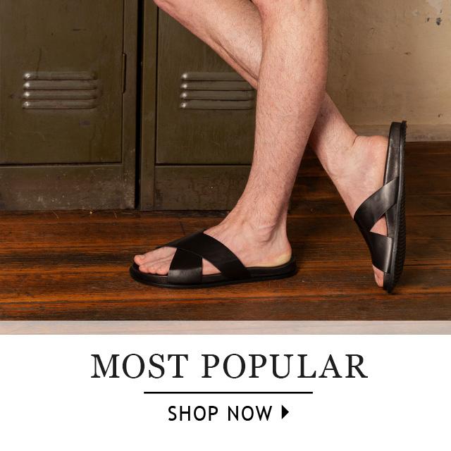 Shop Men's Most Popular