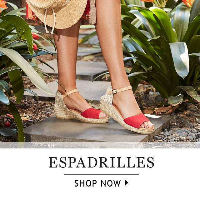 Shop Women's Espadrilles